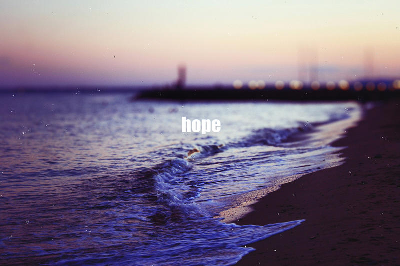 Hope by iNeedChemicalX