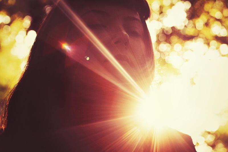 Suncarnation by iNeedChemicalX