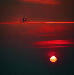 Always follow your Wildest Dreams by iNeedChemicalX