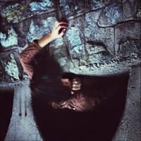 The Creep by iNeedChemicalX