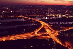 Sleepless in Vienna