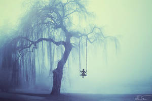 The Weeping Willow by iNeedChemicalX