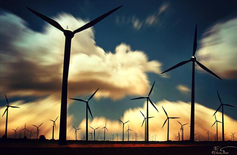 Kingdom of the Wind by iNeedChemicalX