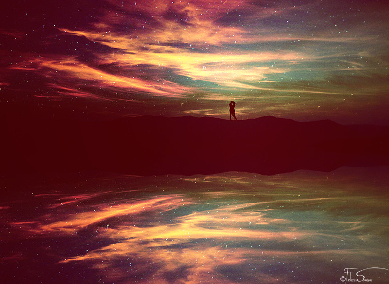 Ever fallen in Love by iNeedChemicalX