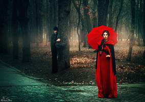 Little Red Riding Hood I - The Choice