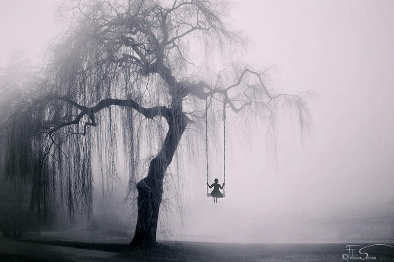 The Weeping Willow II