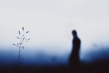 Blue Horizon by iNeedChemicalX