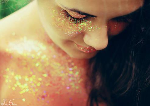 Rainbow skin