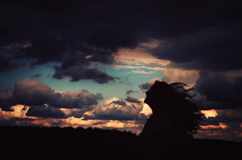 Mr. Blue Sky by iNeedChemicalX