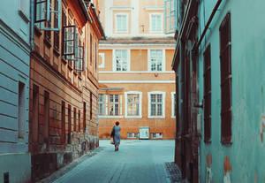 Technicolor streets