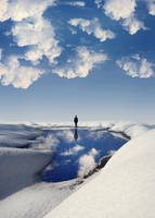 Mr Blue Sky by iNeedChemicalX