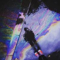 I bow to the rain by iNeedChemicalX