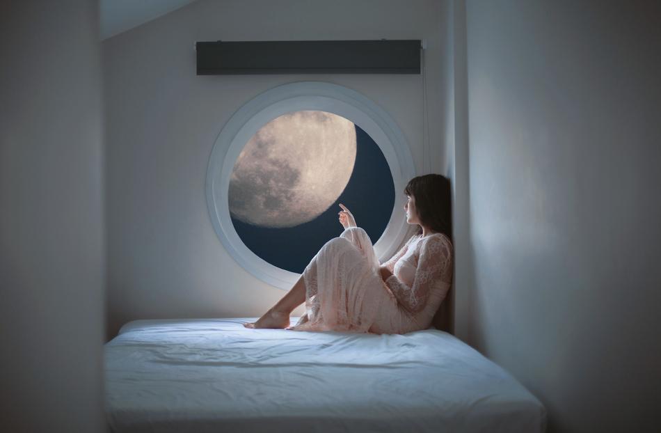 Cosmic room