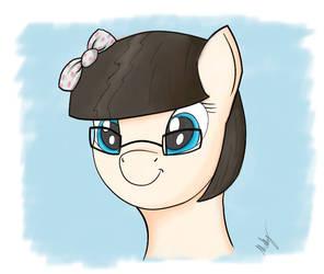 Whooooo's that pony!?