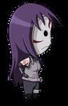 Naruto - Uzuki - Chibi
