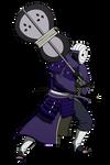Obito Samurai