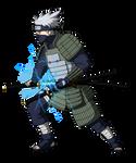 Kakashi Samurai