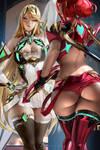 Pyra/Mythra