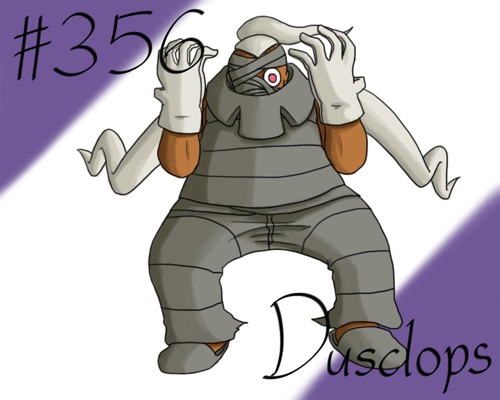 Dusclops Ecosia