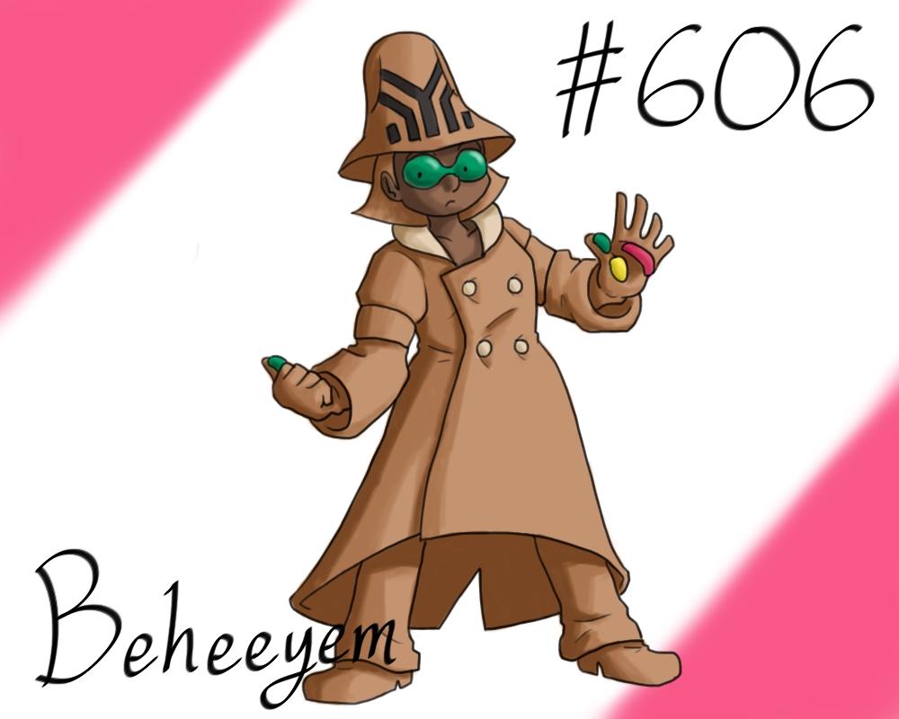Gothita Pokémon  Bulbapedia the communitydriven