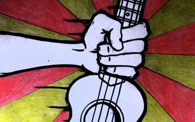viva la ukulele by rathawk
