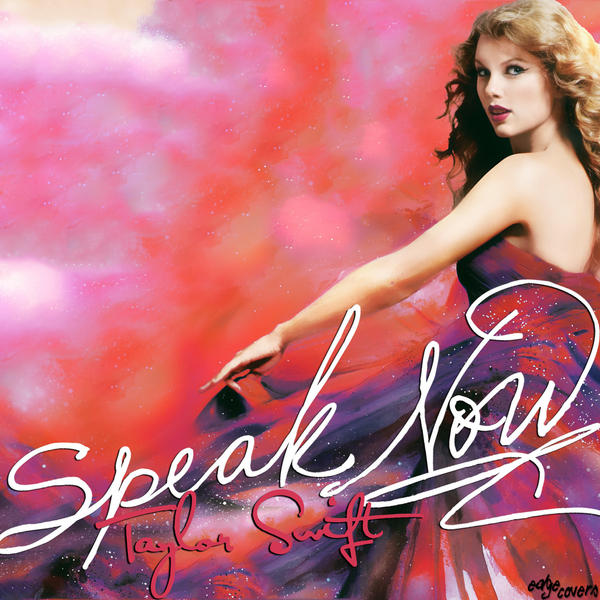 Image result for speak now
