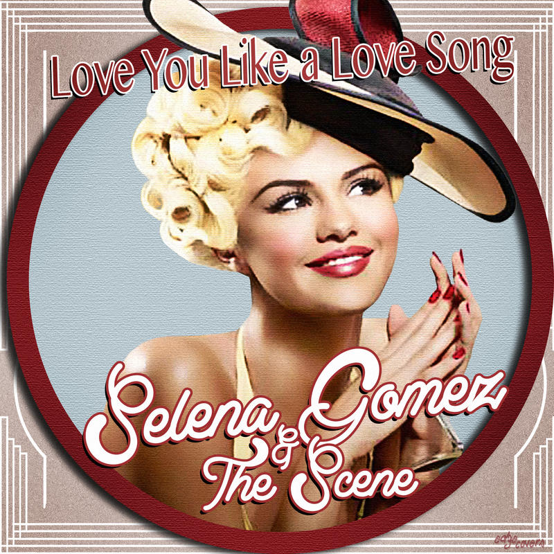 selena gomez the scene love you like a love song mp3 py