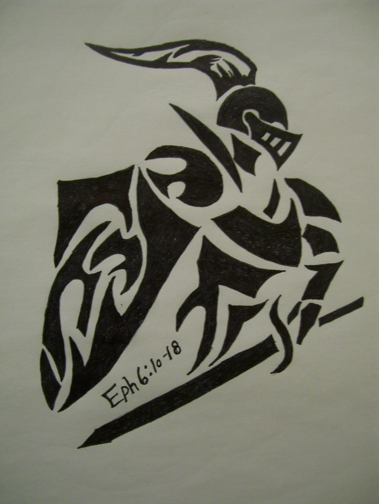 knight tattoos on pinterest knight tattoo knights and dark knight. Black Bedroom Furniture Sets. Home Design Ideas
