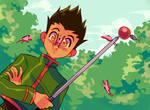 gon+nature