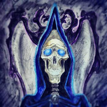 Paul Kidby's Death Instagram by c-r-o-f-t