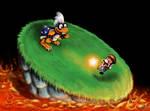 Mario's Blacklist - Iggy Koopa - Super Mario World