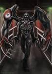 Resident Evil 2 - G - William Birkin - Third Form