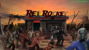 Fallout 4 - Lone Wanderer