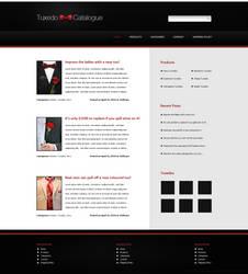 Tuxedo Catalogue by jf2021