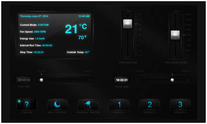 Touchscreen Interface by jf2021