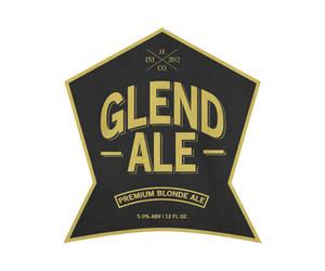 Beer Label by JonFitzsimmons