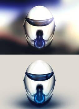 Helmet [Presentation and Clean]