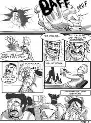 Arabian Gamer page 3