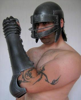 Guts Armor -Berserk- WiP 2