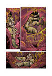 He-Man Vore: Eaten By An Ugly Giant Fish! Page 3