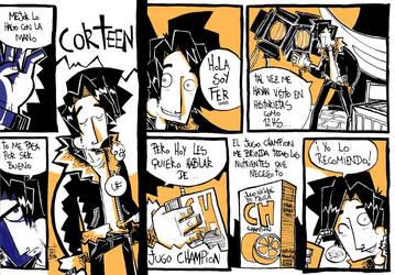 12 horas tira diaria 4 by JuanCaminador