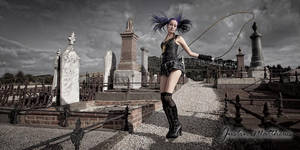 Skipping the Dead by Dracovinia