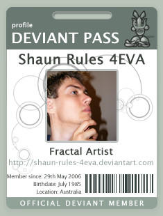 Deviant Pass
