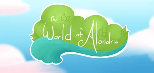 Alondria by EloriaStudios