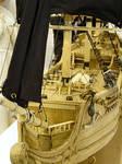 Wooden Pirate Ship II