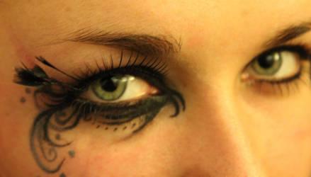 Eyes 2 by kate-arthur