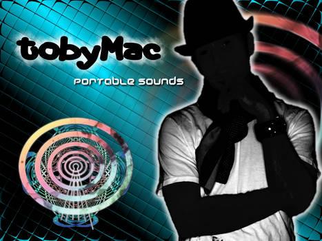 Portable Sounds wallpaper