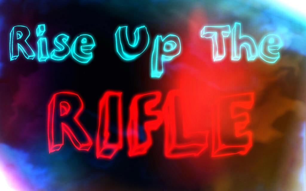 Rise up by csiguszmack