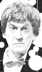 The Second Doctor. by ONTV
