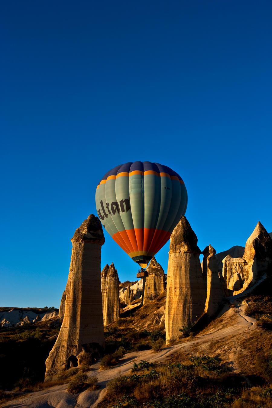 Cappadocia Turkey 4 by catman-suha